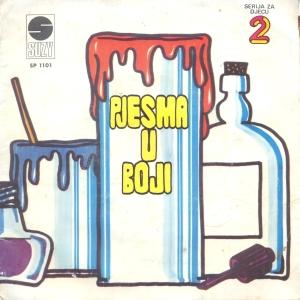 ex YU Rocco Nada 2 sp 1101