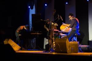 Foto: Davor Matošević - Red Trio
