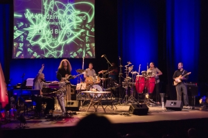 Foto: Davor Matošević - Trio Vasila Hadžimanova i Vasil Hadžimanov bend