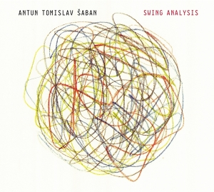 Antun Tomislav Saban - CD