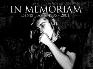 Barikada - Denis Hasic 1985-2001 2