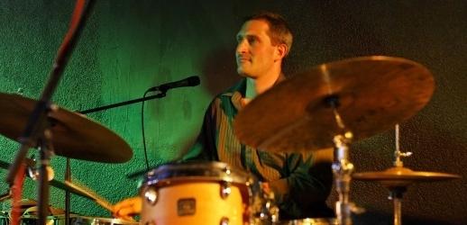 BORNA ŠERCAR'S JAZZIANA CROATICA – Jazziana Croatica Big Band