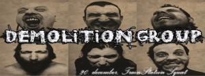 Demolition Group band