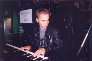 GBK - Faruk Smajlović, organista