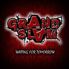 GRAND SLAM..Waiting For Tomorrow..EP CDCover