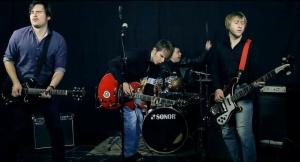 Garage In July - band
