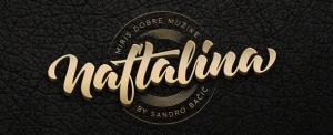 NAFTALINA - zip