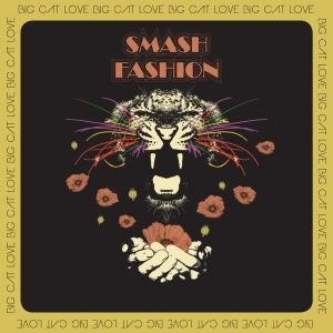 SMASH FASHION...CDCover