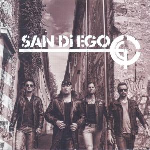 San Di Ego - CD