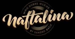 Sandro Bacic - Naftalina logo