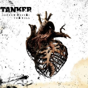 Tanker - EP CD