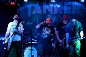 Tanker - band