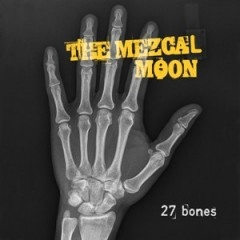 The Mezcal Moon cover