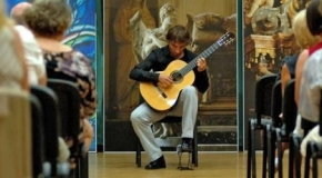 VIKTOR VIDOVIĆ – Muzika za dvoje