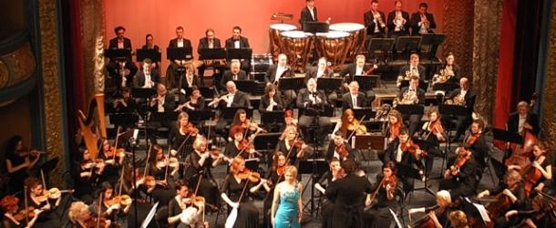 SARAJEVSKA FILHARMONIJA – Harmonično u najluđoj noći