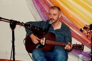 Davor Matosevic - Sarajevo (16.12.2014.)