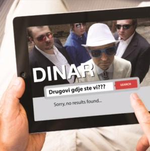 Dinar - CD