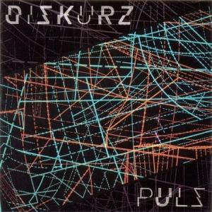 Diskurz - puls (omot)