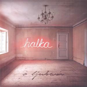 Halka - CD
