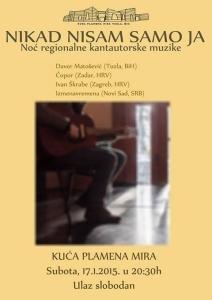 KPM - Plakat
