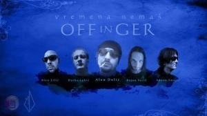 Offinger - CD