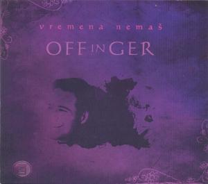Offinger  - Purple CD