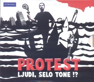 Protest CD
