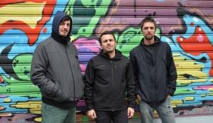 Punk Data - Band