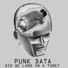 Punk Data - CD