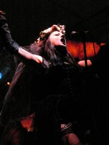 Anamarija Vartabedijan -  Theatres des Vampires