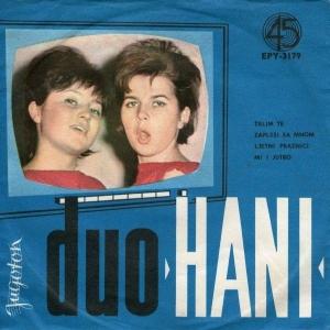 ex YU Duo Hani