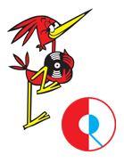 CroRec ptica - logo