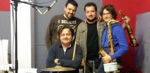 Damjans - Band 2