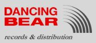 Dancing Bear - logo