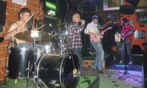 Gresnici Beograd - Band