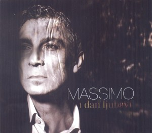 Massimo - CD new