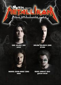MetallIron