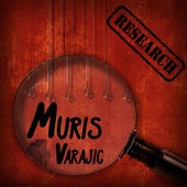 Muris Varajic - CD