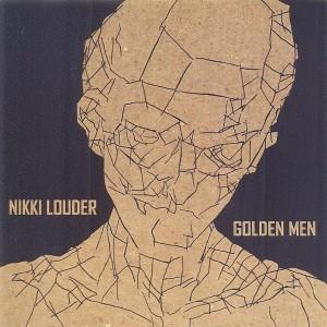 Nikki Louder - CD
