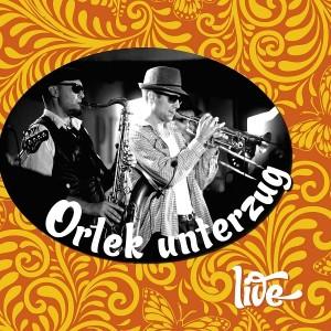 Orlek - CD