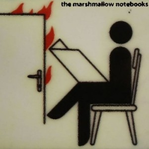 The Marshmallow Notebooks - CD