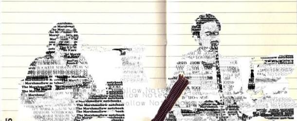 THE MARSHMALLOW NOTEBOOKS – The Marshmallow Notebooks