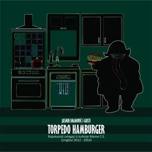 Torpedo Hamburger - Omot