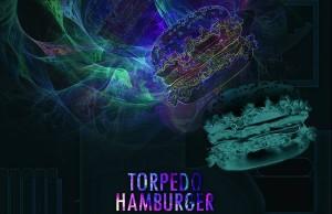 Torpedo Hamburger - Top
