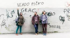 Vlasta Popic - band (dev)
