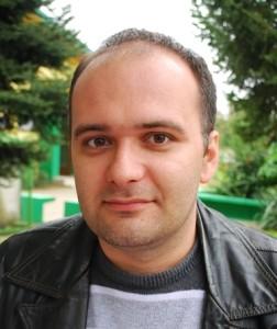 Branko Radaković - Foto: Zora Počuč