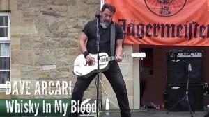 Dave Arcari - solo