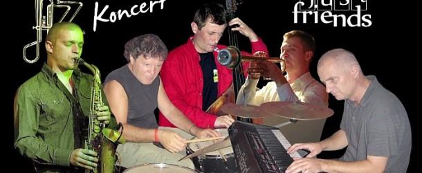 JUST FRIENDS – Koncert u NP Tuzla