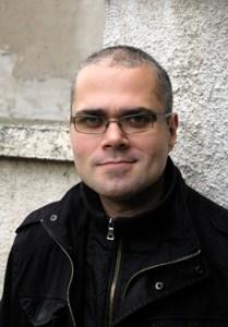 Milan B PopoviĆ - Foto:  Jakša Vlahović