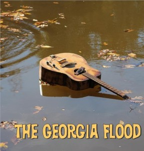 THE GEORGIA FLOOD..CDCover (1)